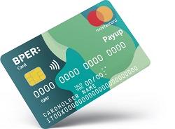 carta prepagata payup bper