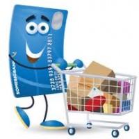 esempio shopping con carta prepagata