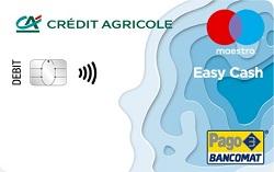 carta di debito easy cash