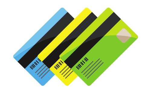 esempio carte prepagate