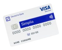carta simplia contactless