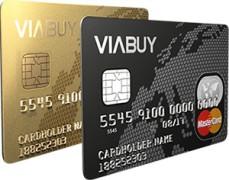 esempio carta viabuy mastercard