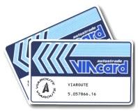 Viacard telepass