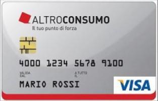 carta di credito altroconsumo
