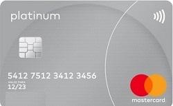 mastercard platinum banca sella
