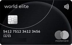 mastercard black banca sella