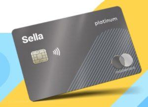 carta credito sella platinum mastercard