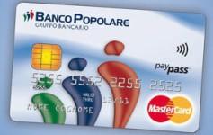 Carta Di Credito Banco Popolare Guida Allofferta
