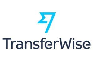logo transferwise