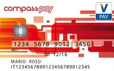 CompassPay - Semplice prepagata o carta revolving?