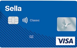 carta visa classic
