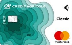 esempio carta di credito credit agricole