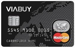 esempio carta viabuy mastercard versione black