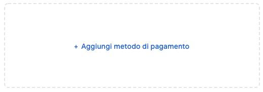 passaggio 1 per aggiungere nuova carta su google pay