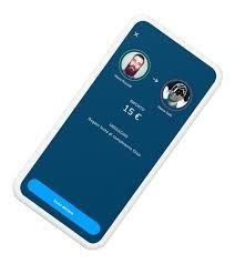 schermata pagamenti hype plus da app