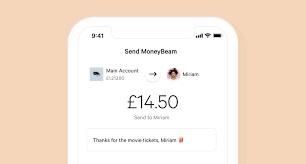 esempio funzionamento moneybeam