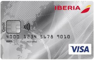 esempio iberia card