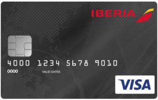 esempio iberia card premier
