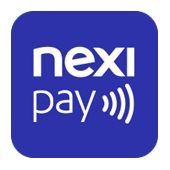 logo nexi pay