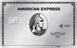 esempio carta platino american express