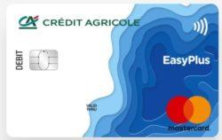 carta di debito easy cash plus