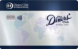 carta di credito diners club classic