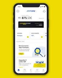 app postepay digital